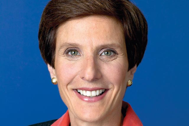 Irene Rosenfeld: Kraft chief executive