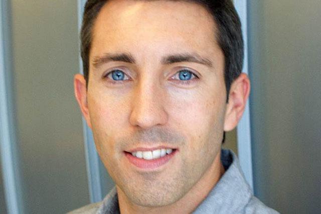 Paul Evans: head of media at Xbox
