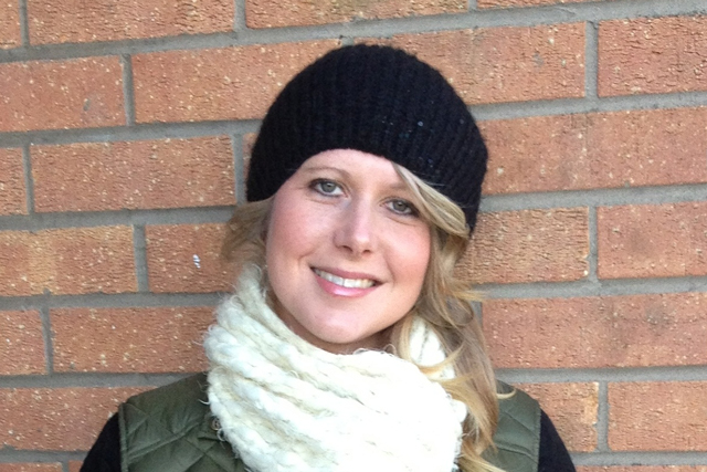 Michelle Topping, brand manager, Coors Light