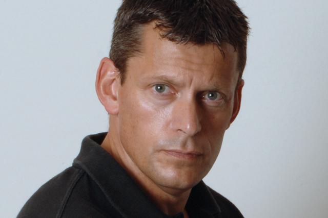 Martin Glenn: chief executive of Birds Eye Iglo