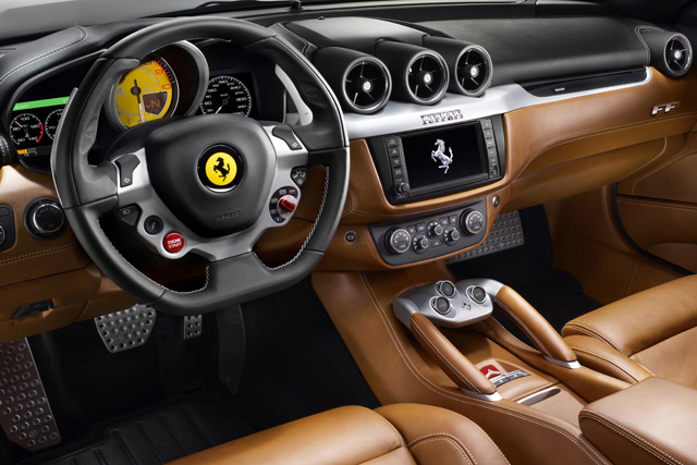 Even in a Ferrari, you can't push the engine above 80% capacity