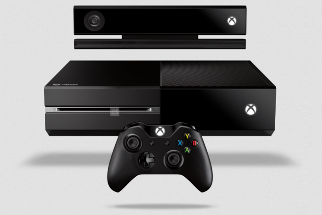 Xbox One: Microsoft views console as an all-in-one entertainment system