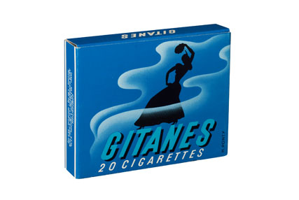 Champions of Design: Gitanes