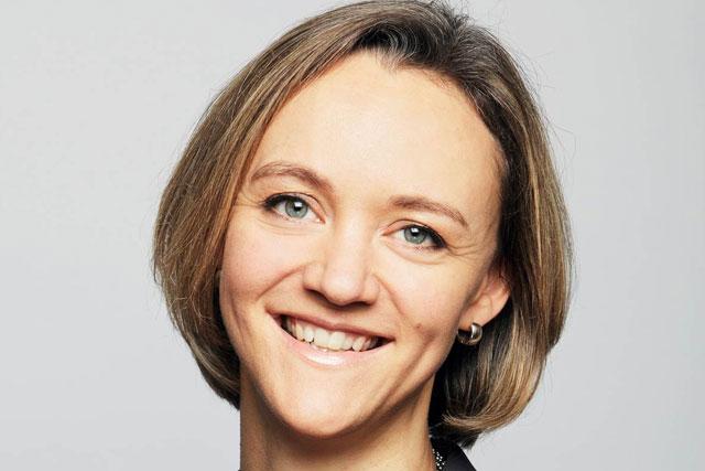 Sarah Fuller: leaves Waitrose for The Garden Centre Group