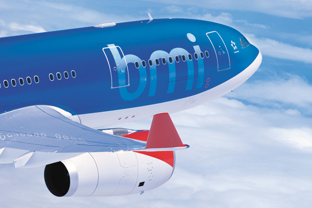 Bmi: International Airlines Group reaches an agreement in principle with Lufthansa