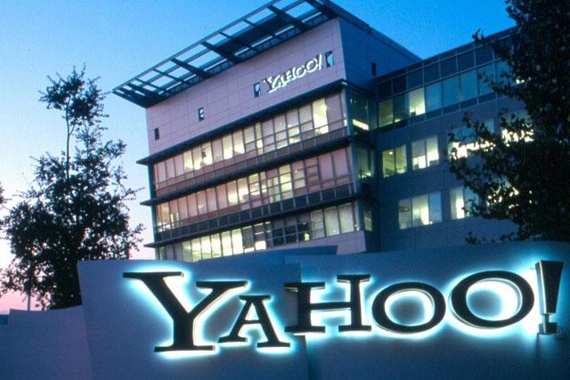 Yahoo: reveals details of senior management reshuffle