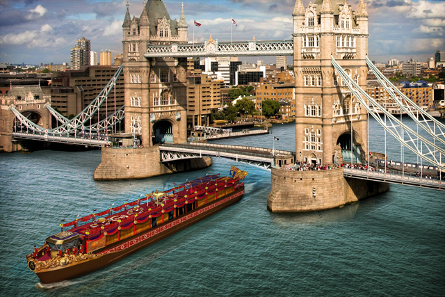 Marketing the Queen: brands face a Diamond Jubilee balancing act