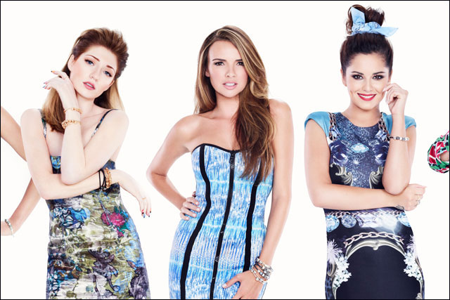 Girls Aloud: greatest hits tour to be sponsored by jewellery brand Pandora