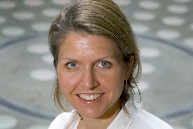 Polly Cochrane: senior vice-president at Warner Brothers UK (photo: Phil Rudge)