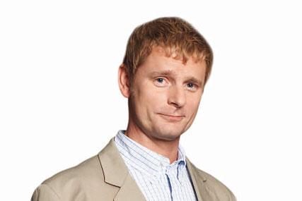 Andrew Walmsley on Digital: Best behaviour