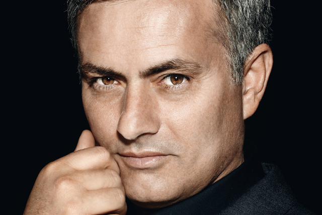 José Mourinho: Braun's first global brand ambassador