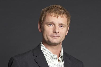 Andrew Walmsley on Digital: The race to change TV