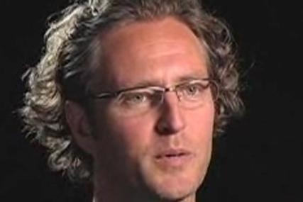Stefan Olander: Nike vice-president of digital sport
