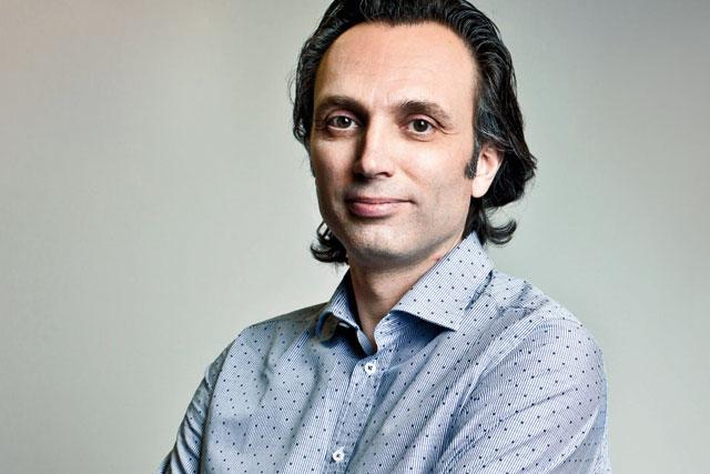 Jeremy Ellis, marketing director, TUI UK
