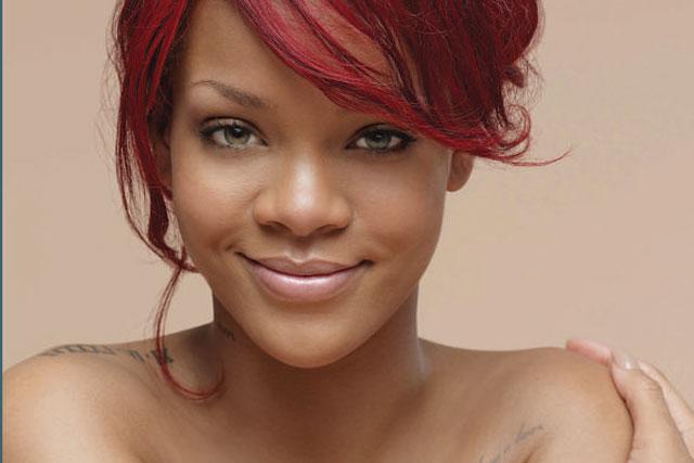Nivea recruited popstar Rihanna for campaign to mark brand's 100th anniversary