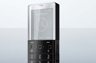 Sony Ericsson 'Pureness' is first mobile to go straight to retail market