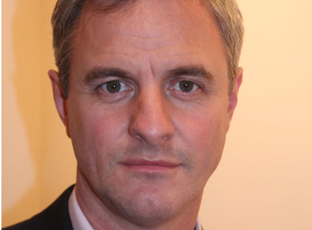 Jim Murray-Jones: appointed general manager at driving.co.uk