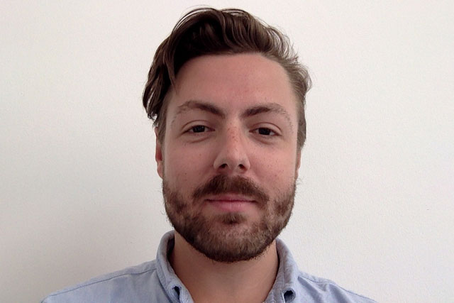 Andrew Mole, strategy director, Breed and Craft