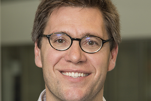 Argos: hires Bertrand Bodson to top digital role