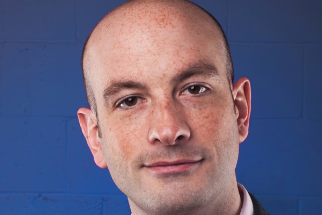 Ash Roots is director of digital at Direct Line Group
