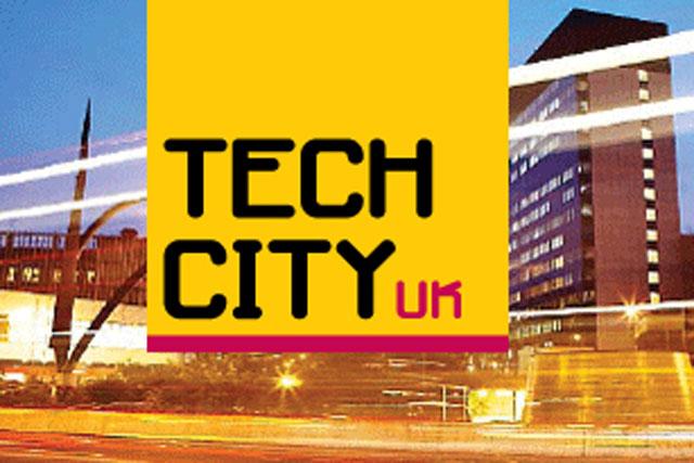 Tech City: chosen by Amazon for its Digital Media Development Centre