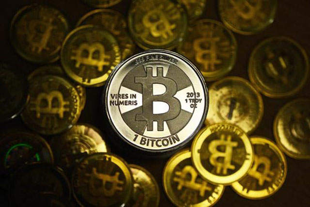 Bitcoin: just one of the virtual currencies that the UK Government will explore