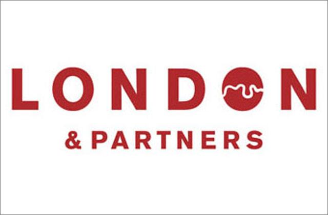 London & Partners: readies domain name bid