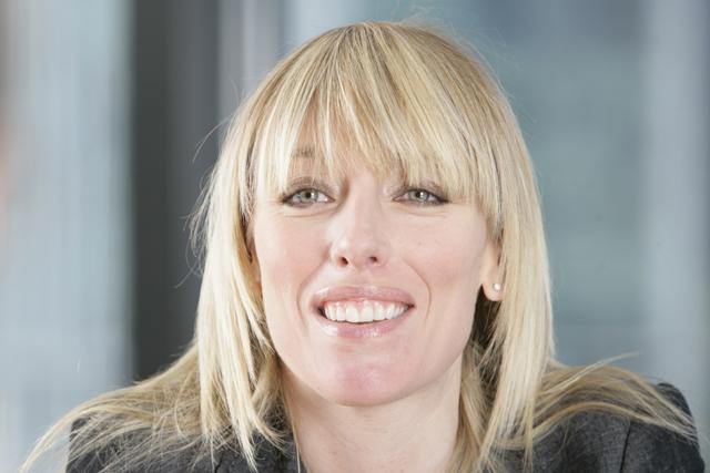 Jill Styring: joins Huawei as UK marketing director
