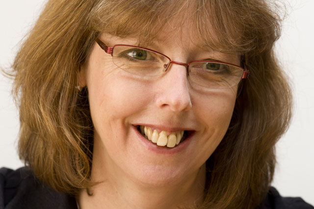 Carolyn Bradley: group brand director, Tesco