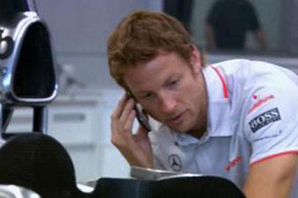 Vodafone:  extends McLaren F1 sponsorship
