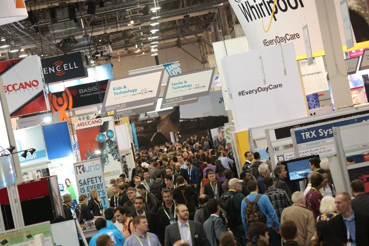 CES: the show yesterday experienced its second day of tech announcements