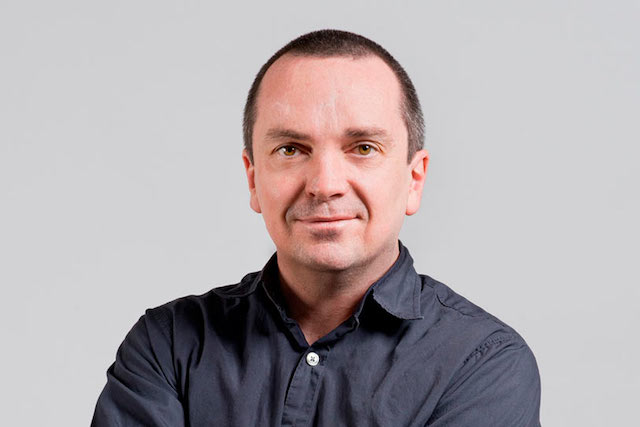 Conor Brady, chief creative officer, Critical Mass
