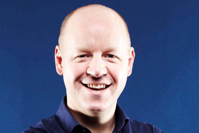 Craig Inglis, marketing director of John Lewis