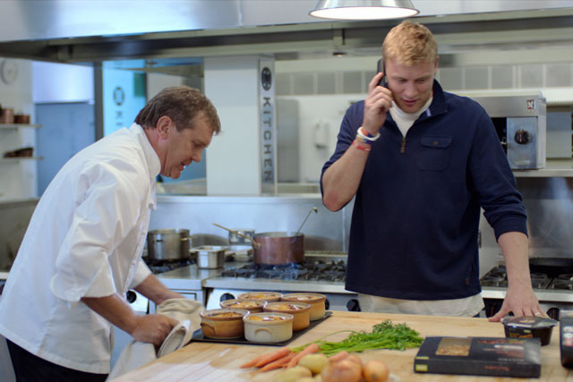 Morrisons: supermarket extends its M kitchen range