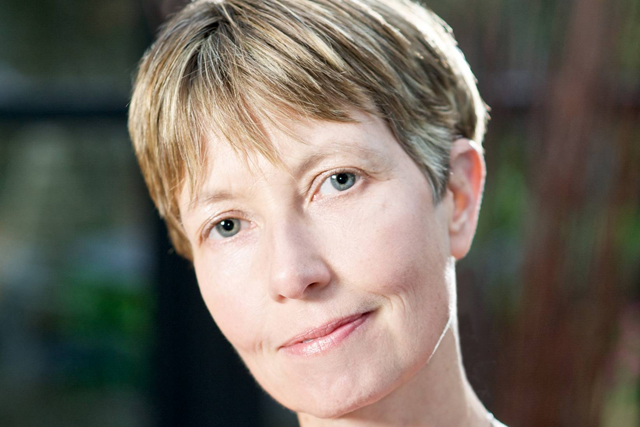 Sarah Mansfield: new head of marketing services at Unilever