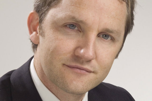 James Purnell: incoming director of strategy and digital, BBC