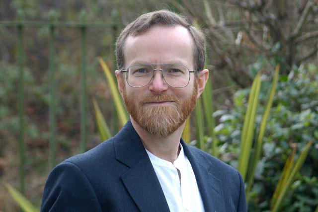Graham Oakes