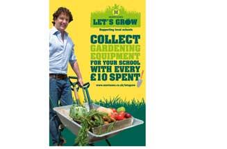MEC wins IPA Grand Prix for Morrisons ad