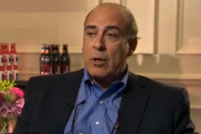 Muhtar Kent: Coca-Cola's chief executive talks to CNN