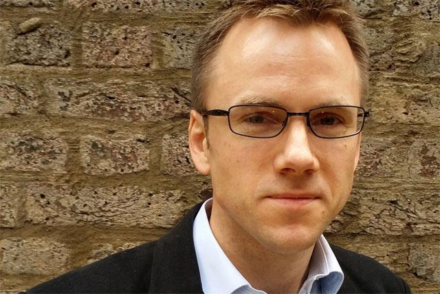 Derek Hill, founder and designer at eBench