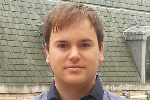 Power 100 Next Generation: Ben Jenkins, marketing manager, RSA