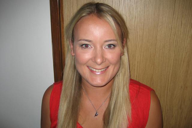Power 100 Next Generation: Giselle Kurta, marketing manager, KFC