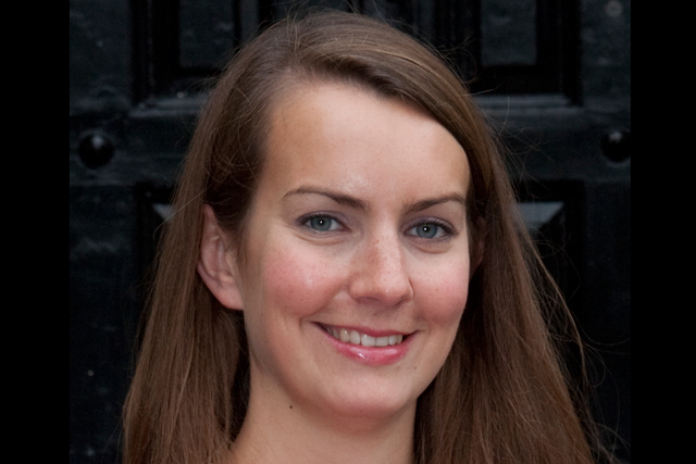 Power 100 Next Generation: Lucy Needham, Windows marketing executive, UK, Microsoft