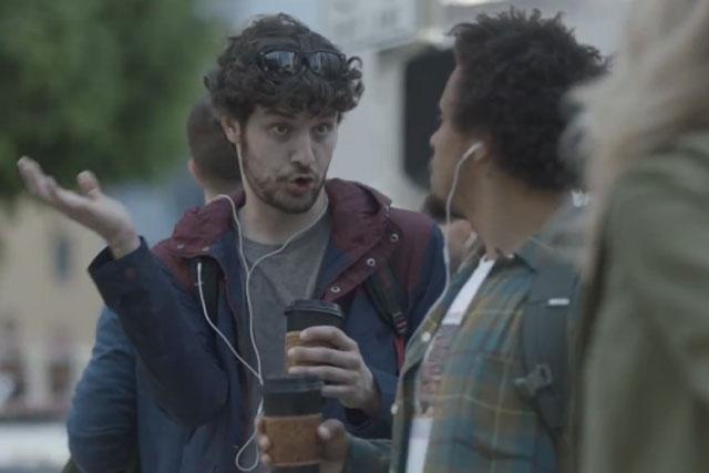Samsung: Galaxy SIII ad mocks Apple iPhone launch