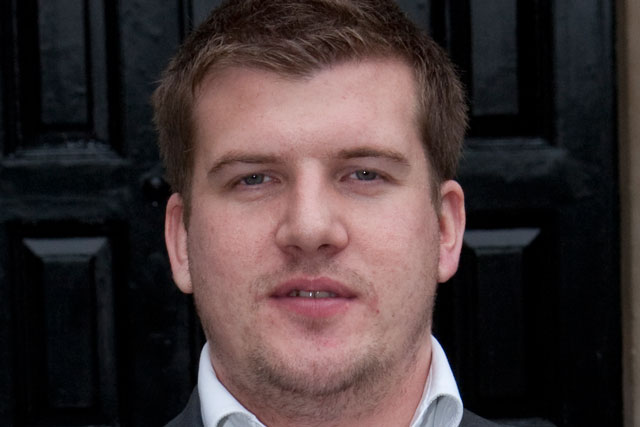 Power 100 Next Generation: Alistair Adams, marketing manager, Lloyds TSB