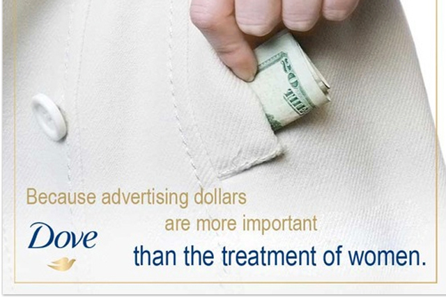 Six marketing lessons from the #fbrape campaign