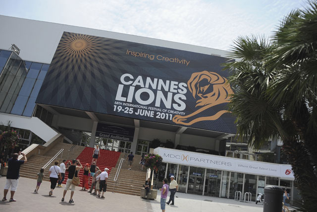 Simon Clift's Cannes Lions Festival 2011 diary: 'Are clients ruining the party or giving Cannes a reason for existing?'