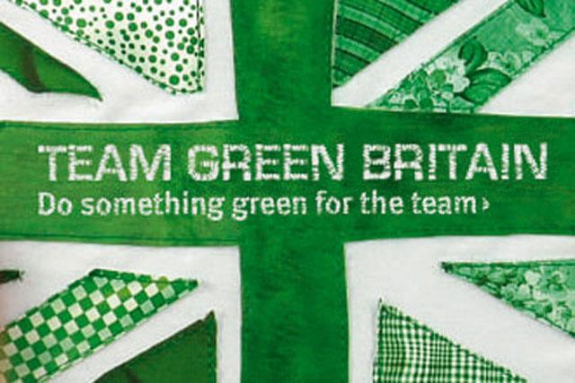 EDF: 'team green' 2011 campaign
