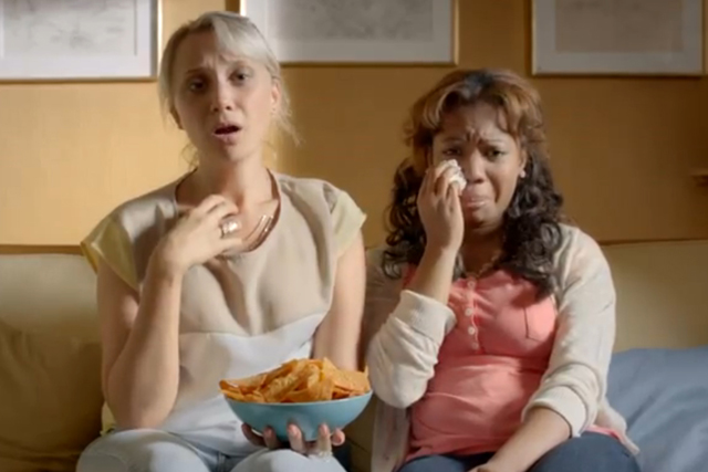 KFC: targeting women with first social push
