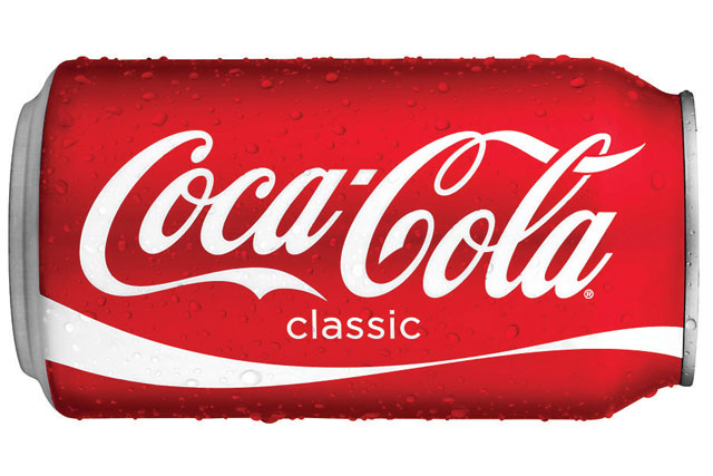 We'll call you: Coca-Cola